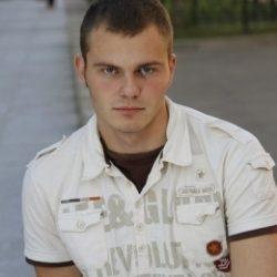 Парень из Таганрог познакомится с девушкой для взаимного секса