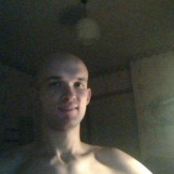 Молодой человек, спортивного телосложения, Таганрог