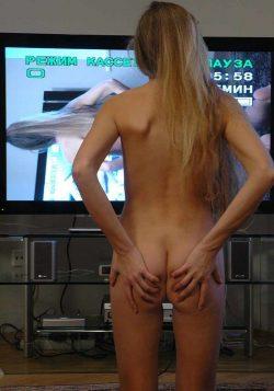 Девушка, ищу мужчину для виртуального секса (скайп) в Таганрое